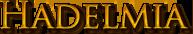 Hadelmia website
